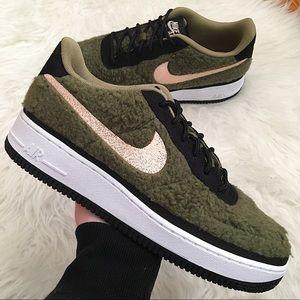 Nike Air Force 1 Women's Sneakers